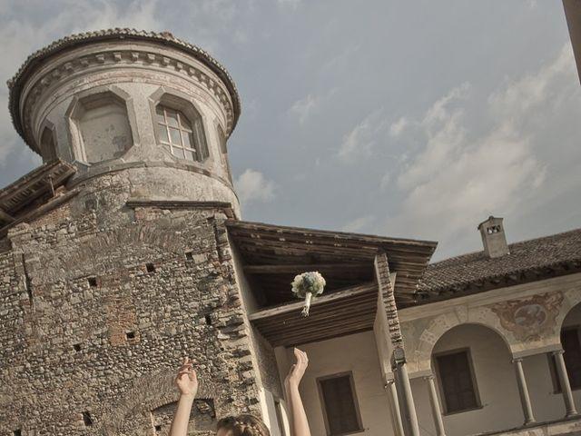 Il matrimonio di Mattia e Celeste a Bergamo, Bergamo 150
