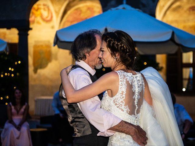 Il matrimonio di Mattia e Celeste a Bergamo, Bergamo 153