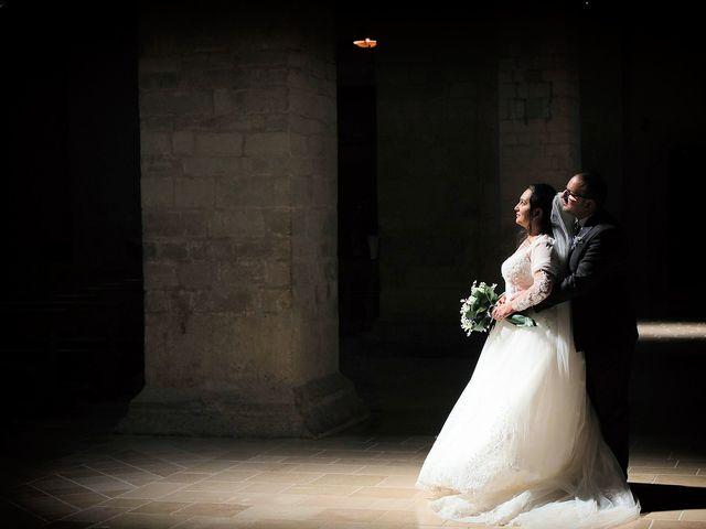 Le nozze di Annamaria e Mario
