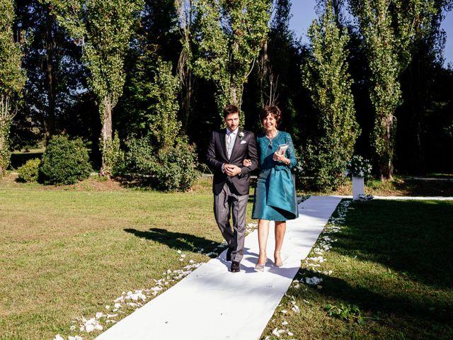 Il matrimonio di Marco e Alice a Moncrivello, Vercelli 9