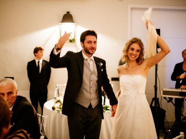 Il matrimonio di Marco e Alice a Moncrivello, Vercelli 17