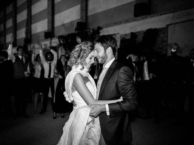 Il matrimonio di Marco e Alice a Moncrivello, Vercelli 19
