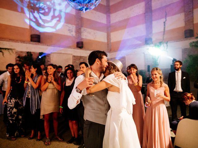 Il matrimonio di Marco e Alice a Moncrivello, Vercelli 20