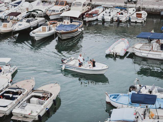 Il matrimonio di Roberto e Mirella a Lecce, Lecce 51
