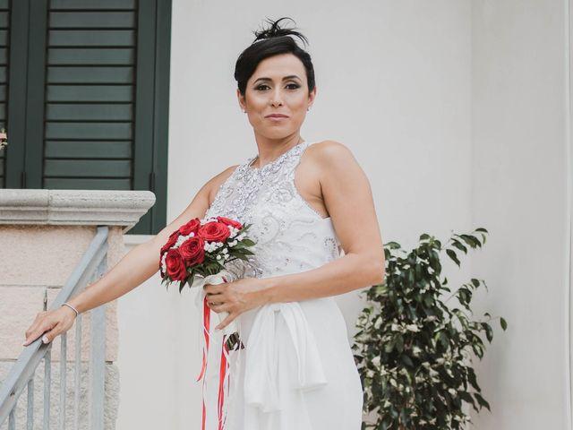 Il matrimonio di Roberto e Mirella a Lecce, Lecce 29