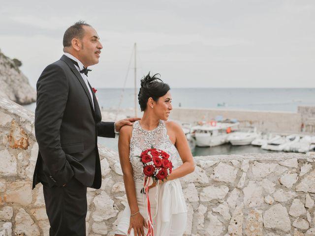 Il matrimonio di Roberto e Mirella a Lecce, Lecce 34