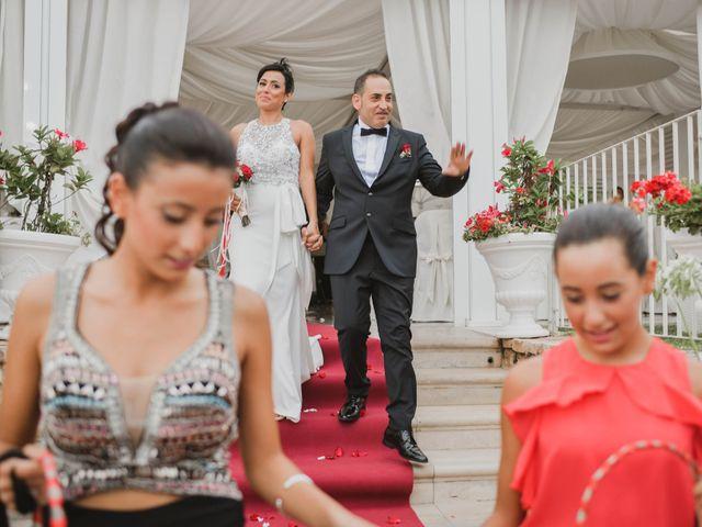 Il matrimonio di Roberto e Mirella a Lecce, Lecce 35