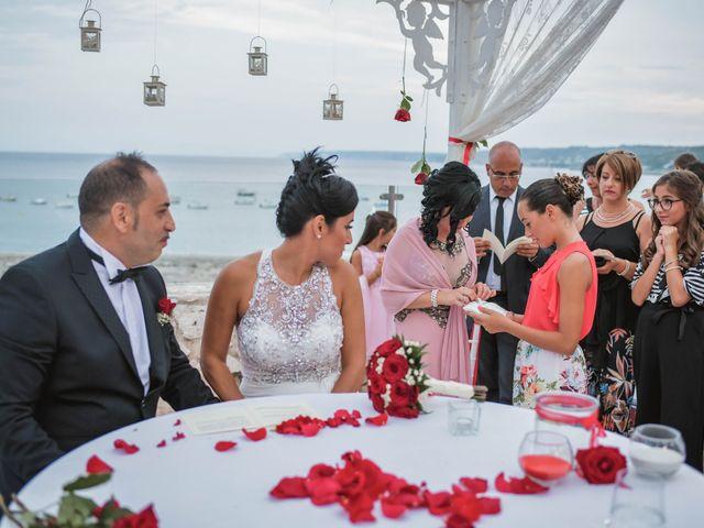 Il matrimonio di Roberto e Mirella a Lecce, Lecce 37