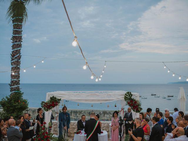 Il matrimonio di Roberto e Mirella a Lecce, Lecce 38