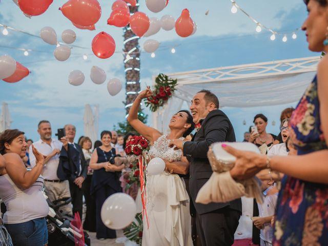 Il matrimonio di Roberto e Mirella a Lecce, Lecce 41