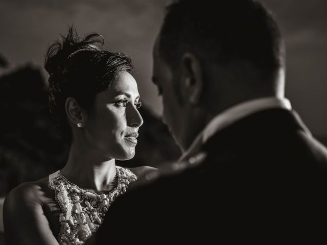 Il matrimonio di Roberto e Mirella a Lecce, Lecce 43