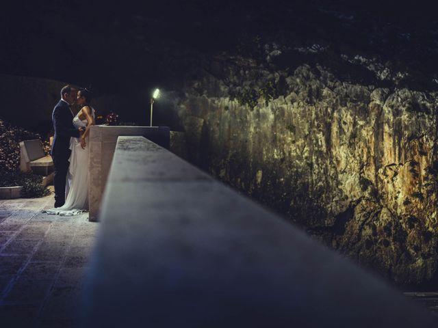 Il matrimonio di Roberto e Mirella a Lecce, Lecce 44