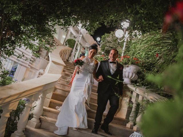 Il matrimonio di Roberto e Mirella a Lecce, Lecce 45