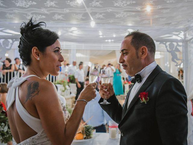 Il matrimonio di Roberto e Mirella a Lecce, Lecce 46