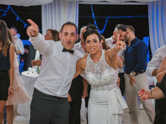Il matrimonio di Roberto e Mirella a Lecce, Lecce 47