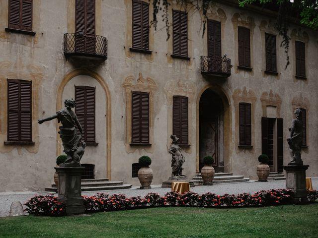Il matrimonio di Andrea e Pino a Robecco sul Naviglio, Milano 3