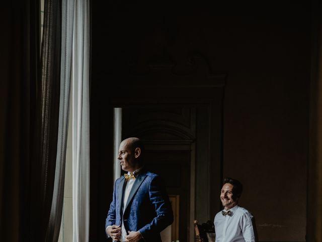 Il matrimonio di Andrea e Pino a Robecco sul Naviglio, Milano 21