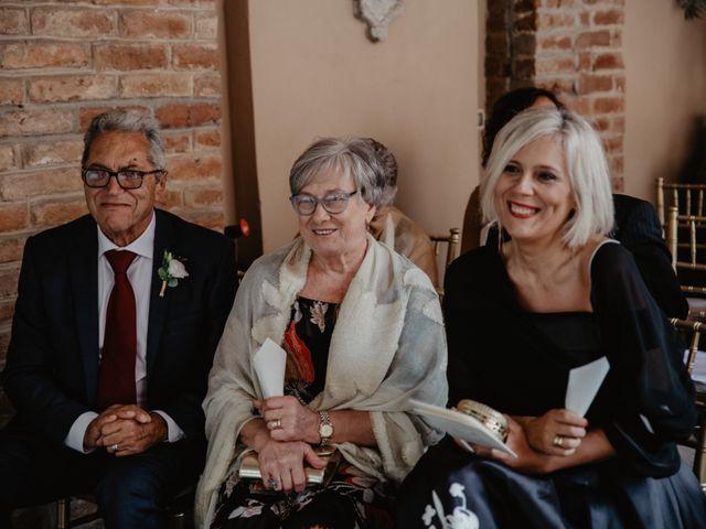 Il matrimonio di Andrea e Pino a Robecco sul Naviglio, Milano 44