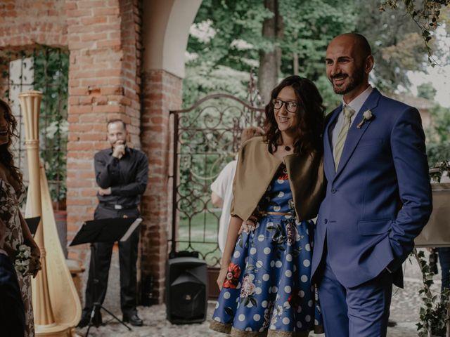 Il matrimonio di Andrea e Pino a Robecco sul Naviglio, Milano 45