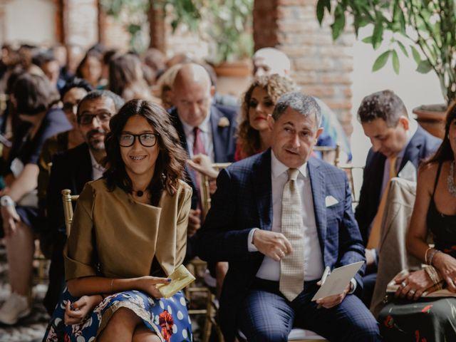 Il matrimonio di Andrea e Pino a Robecco sul Naviglio, Milano 47