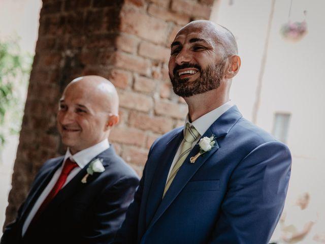 Il matrimonio di Andrea e Pino a Robecco sul Naviglio, Milano 49