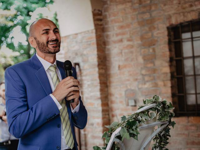 Il matrimonio di Andrea e Pino a Robecco sul Naviglio, Milano 56