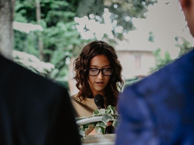 Il matrimonio di Andrea e Pino a Robecco sul Naviglio, Milano 57