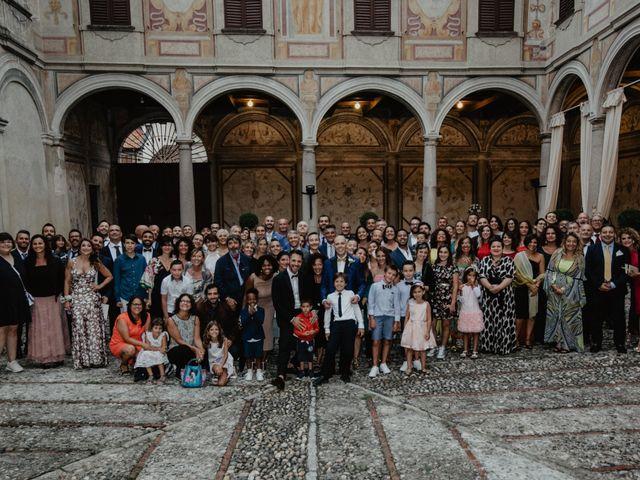 Il matrimonio di Andrea e Pino a Robecco sul Naviglio, Milano 62