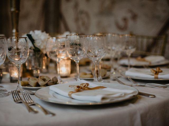 Il matrimonio di Andrea e Pino a Robecco sul Naviglio, Milano 65