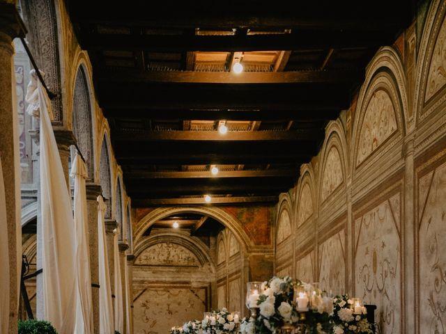 Il matrimonio di Andrea e Pino a Robecco sul Naviglio, Milano 66