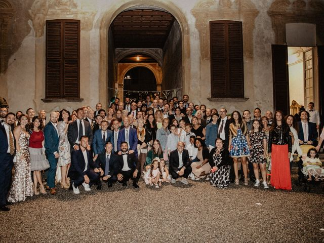 Il matrimonio di Andrea e Pino a Robecco sul Naviglio, Milano 71