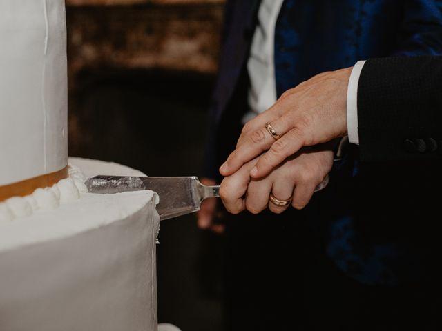 Il matrimonio di Andrea e Pino a Robecco sul Naviglio, Milano 76
