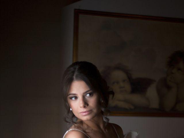 Il matrimonio di Emanuele e Francesca a Mergozzo, Verbania 8