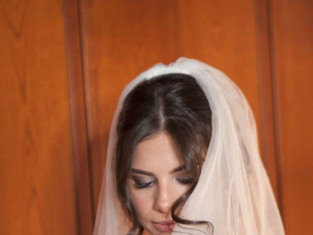 Il matrimonio di Emanuele e Francesca a Mergozzo, Verbania 17