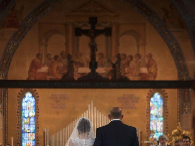 Il matrimonio di Emanuele e Francesca a Mergozzo, Verbania 20
