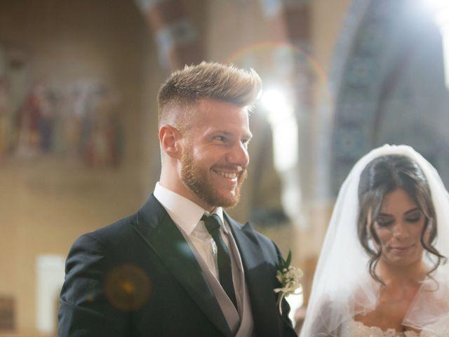 Il matrimonio di Emanuele e Francesca a Mergozzo, Verbania 21