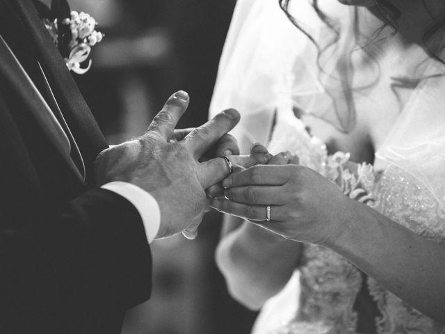 Il matrimonio di Emanuele e Francesca a Mergozzo, Verbania 22