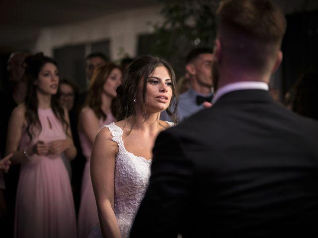 Il matrimonio di Emanuele e Francesca a Mergozzo, Verbania 39