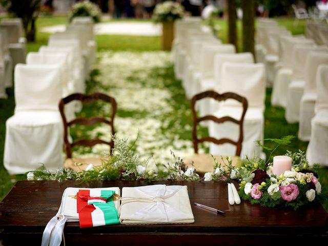 Il matrimonio di Francesco e Giovanna a Poggiorsini, Bari 22
