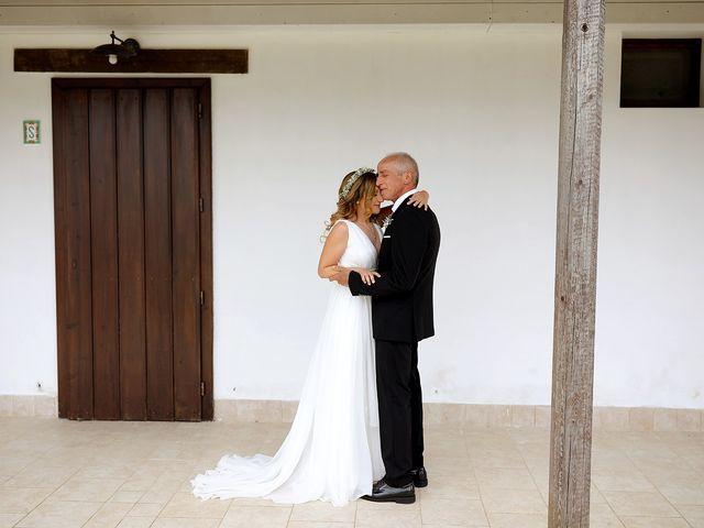 Il matrimonio di Francesco e Giovanna a Poggiorsini, Bari 24