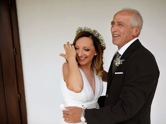 Il matrimonio di Francesco e Giovanna a Poggiorsini, Bari 25
