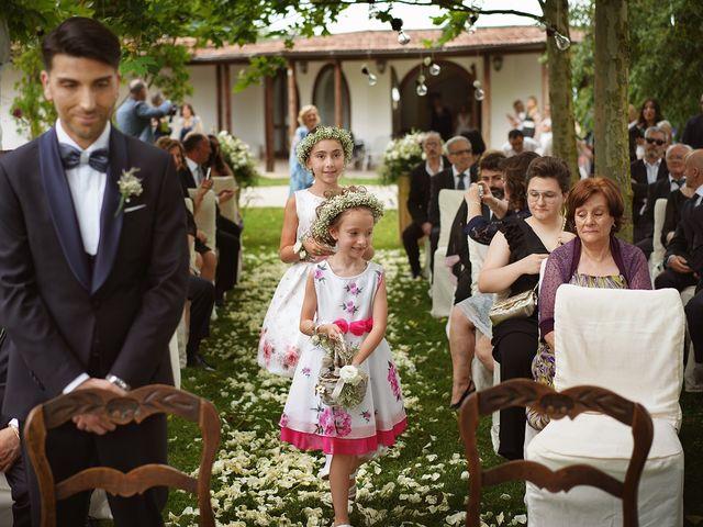 Il matrimonio di Francesco e Giovanna a Poggiorsini, Bari 31