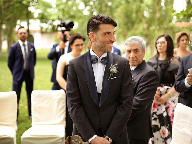 Il matrimonio di Francesco e Giovanna a Poggiorsini, Bari 32