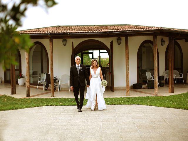 Il matrimonio di Francesco e Giovanna a Poggiorsini, Bari 33