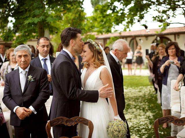 Il matrimonio di Francesco e Giovanna a Poggiorsini, Bari 36
