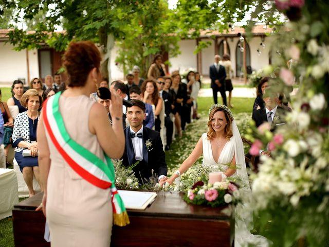 Il matrimonio di Francesco e Giovanna a Poggiorsini, Bari 38