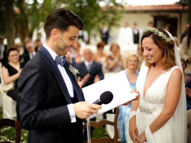 Il matrimonio di Francesco e Giovanna a Poggiorsini, Bari 39