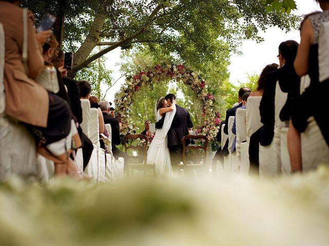 Il matrimonio di Francesco e Giovanna a Poggiorsini, Bari 43