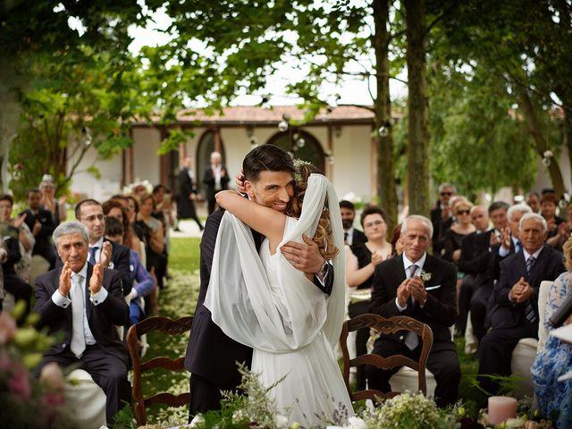 Il matrimonio di Francesco e Giovanna a Poggiorsini, Bari 47