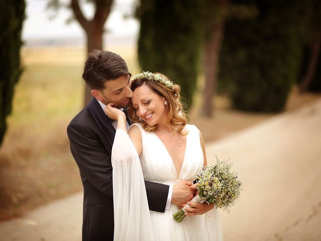 Il matrimonio di Francesco e Giovanna a Poggiorsini, Bari 52
